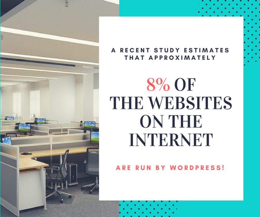 Why WordPress is so popular among small business owners!